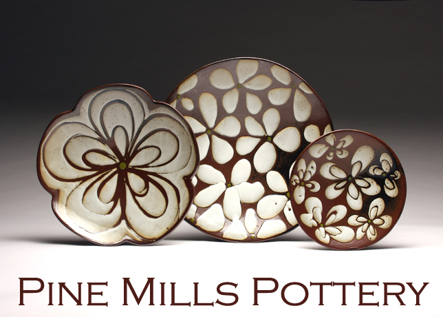 Visit Pine Mills Pottery!